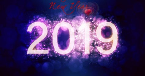 happy new year 2019 messages for lovers