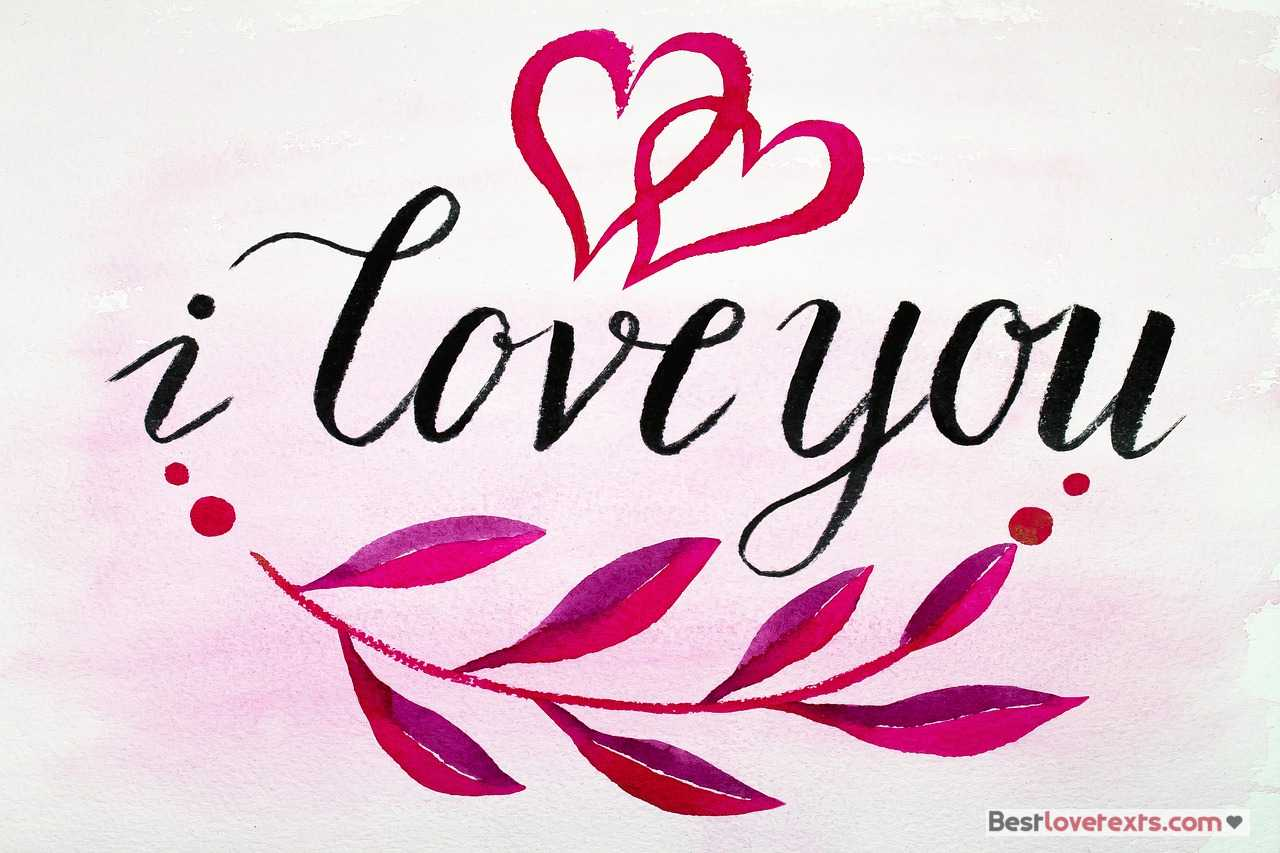 Sweetest, I Love You Messages for Your Girlfriend - Best